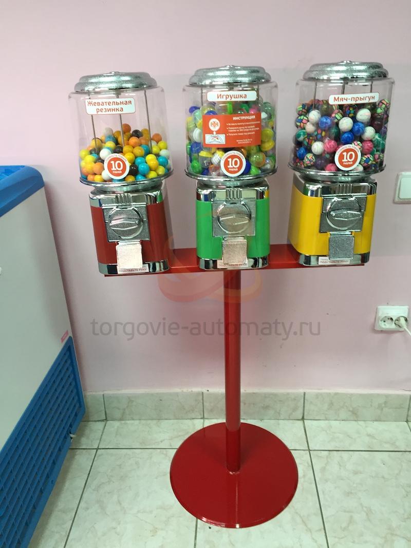 Игровые автоматы по продаже жвачки игровые автоматы законодательство