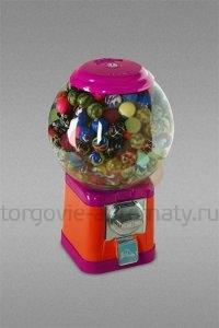 Автомат по продаже игрушек Южанин BGB 18 I (механический)