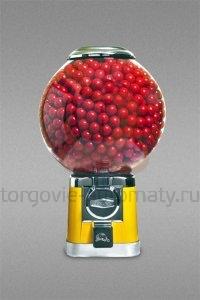 Автомат по продаже мячей-прыгунов Южанин BGB 20 M (механический)