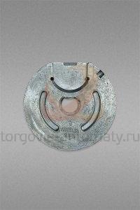 Сменный диск для монетоприемника