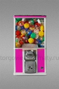 Автомат по продаже игрушек Северянин NB 20 I (механический)