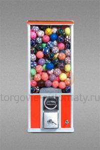 Автомат по продаже игрушек Северянин NB 26 I (механический)