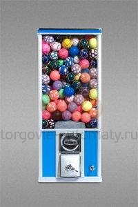 Автомат по продаже товаров в капсулах Северянин NB 26 K (механический)