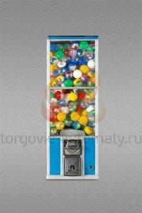 Автомат по продаже товаров в капсулах Северянин NB 30 K (механический)