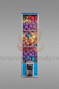 Автомат по продаже игрушек Северянин NB 40 I (механический)
