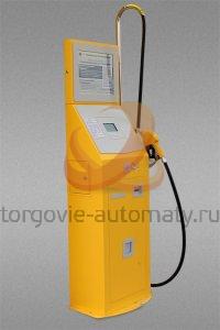 """Автомат по продаже омывающей жидкости """"Топаз"""""""