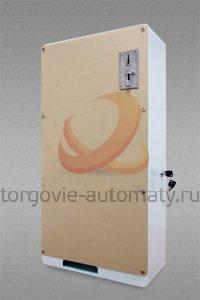 Торговый автомат Pads 1