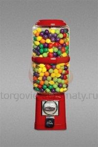 Автомат по продаже товаров в капсулах Южанин SB 23 K (механический)
