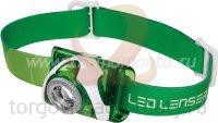 Налобный фонарь Led Lenser SEO3