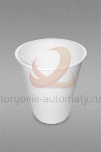 Бумажные одноразовые стаканчики для автоматов 180 мл