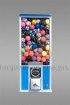 Автомат по продаже мячей-прыгунов Северянин NB 26 M (механический)