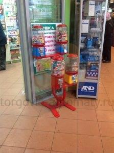 г. Тула, Супермаркет