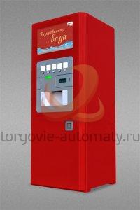 Автомат для продажи газировки<br>Kraft Carbo Top