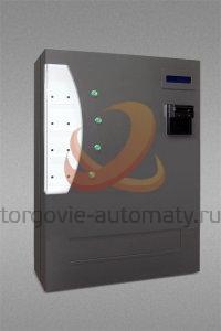Торговый автомат Condoms 1