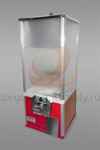 Автомат по продаже игрушек и бахилов в капсулах Kraft MB20 (механический)