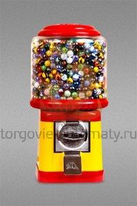 Автомат по продаже жевательной резинки Южанин SB 16 G (механический)