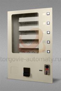 Автомат по продаже снеков Kraft FB5 Wally