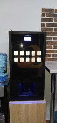 Кофейный автомат Unicum Nero Instant б/у