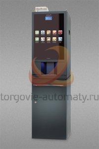 Кофейный автомат Unicum Nero зерновой