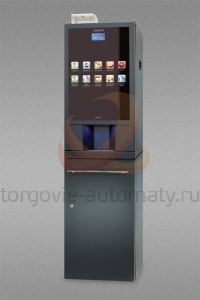 Кофейный автомат Unicum Nero Instant
