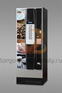 Кофейный автомат Saeco Cristallo 400 Gran Gusto
