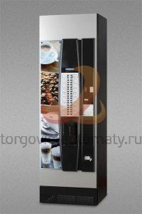 Кофейный автомат Saeco Cristallo 600 Gran Gusto