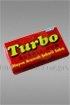 Жевательная резинка TURBO с вкладышами (для капсул 28 мм)
