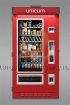 Снековый автомат Unicum Foodbox Street