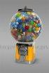Автомат по продаже жевательной резинки, конфет, мячей-прыгунов и игрушек в капсулах Kraft BB18 (механический)