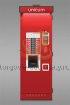 Кофейный автомат Unicum Rosso Street