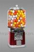 Автомат по продаже жевательной резинки, конфет, мячей-прыгунов и игрушек и бахил в капсулах Kraft CB16 (механический)